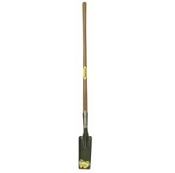 CYCLONE TRENCHING L/H SHOVEL