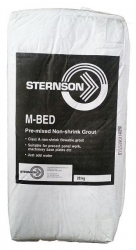 20KG M-BED GROUT