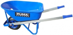 PUMA PRO STEEL TRAY 6.5-8 W/Wheel