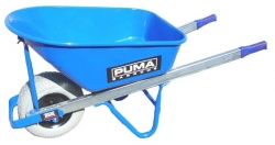 PUMA PRO STEEL TRAY 6.5-8 W/W NO FLAT