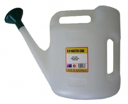 9.0 LTRS WATERING CAN (PLASTIC)