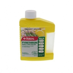 PYRETHRUM INSECTICIDE 200ML YATES