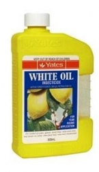 WHITE OIL INSECTICIDE 500ML YATES