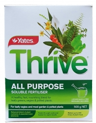 THRIVE ALL PURPOSE SOL FOOD 500G