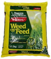 WEED N FEED 12.5KG  VALUE PACK