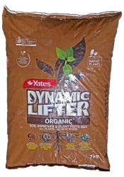 DYNAMIC LIFTER PLANT FOOD 7KG