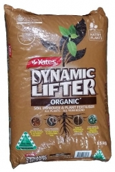 DYNAMIC LIFTER PLANT FOOD 15KG