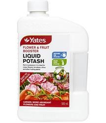 YATES LIQUID POTASH 500ml