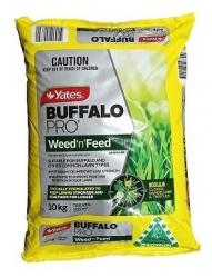 Buffalo Pro Weed'N'Feed Granular 10kg